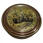 Christopher Columbus Compass
