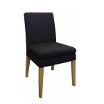 Dining Chair Cleveland - choice of 2 colours