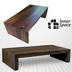 Daintree Natural Edge Coffee Table