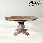 Galbraith Round Dining Table 150cm