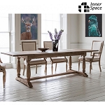 Hermitage Extension table