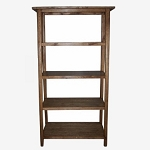 Malibu Bookcase Wide