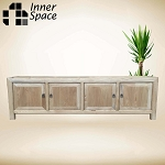 Media Unit / Entertainment Unit - Ningbo 4 door