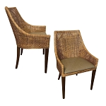 Raffles Luxe Dining Chair