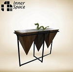 Ramses console / hall table