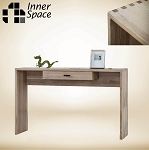 Stockholm console / hall table with drawer