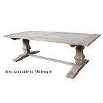 Galbraith Refectory Dining Table