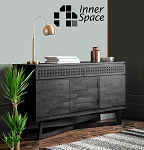 Tangier - Sideboard 3 door 2 drawer