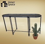 Vale Console Table