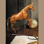 Articulated Horse Model