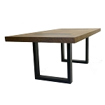Azzar dining table