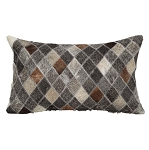 Cushion - Cowhide Rectangular