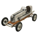 Car - Bantam Midget = 1 x  silver available reduced from $625 to $525