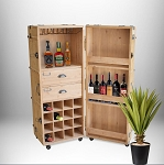 Bar - Trunk Storage Unit