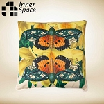 Cushion - Butterfly - mariposa