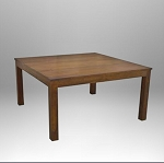 Byron 150 x 150cm Dining Table