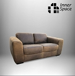 Casa 2 Seat Sofa Reduced Less Than Half Price 3 available