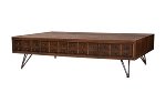 Apothecary Coffee Table 1600mm