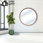 Mirror - Cooper mirror round 2 sizes available