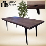 Daintree Natural Edge Dining Table