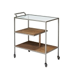 Deco Drinks Trolley