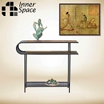 Deja Deco  console table