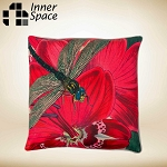 Cushion - Dragonfly