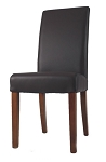 Taranto Leather Dining Chair