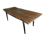 Organic Bergen Dining Table