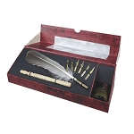 Pen Set - Feather