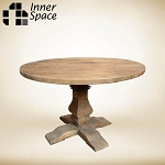 Galbraith Round Dining Table 120cm