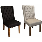 Dining Chair Hatfield - choice of 2 colours