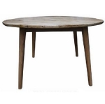 Malibu Dining Table Round