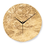 Clock - Pappadam Clock Small
