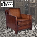 Speakeasy Armchair