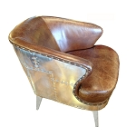 Spitfire Arm Chair