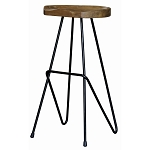 Stool - Organic Perch