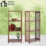 Trinidad Bookcase / display unit