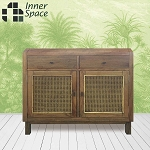 Trinidad buffet 2 door 2 drawer