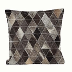 Cushion - Cowhide Square