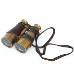 Binoculars Leather Trim BIN0019