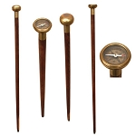 Walking Stick/Cane With Compass
