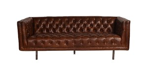 Hollywood  3 Seat Sofa
