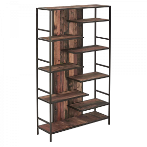 Loft Display Unit