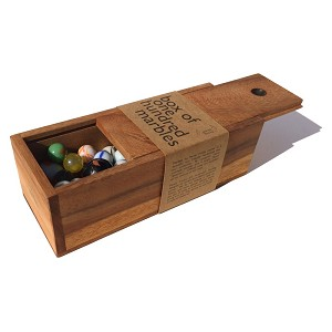 Game - Box of Marbles