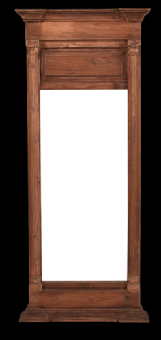 Castle Hall Mirror - medium