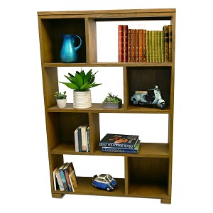 Khartoum room divider / bookcase / display