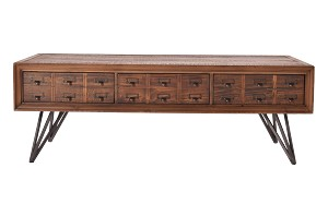 Apothecary Coffee Table 1300mm