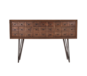 Apothecary Console