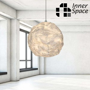 Pebble pendant light - Sphera